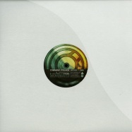 Front View : Command Strange - FUTURE PERFECT EP - Celsius Recordings / CLS033V