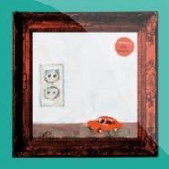 OPEL MANTRA (CD)