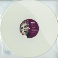 Front View : Various Artists - CIRCUS RECORDINGS PRES SELECTOR, PART 1 (WHITE COLOURED VINYL) - Circus / CIRCUS034T