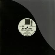 Front View : Pip Williams - HIDDEN AGENDAS EP (VINYL ONLY) - Pareidolia Recordings / PAREIDOLIA001