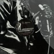 Front View : Pit Spector - VINYL OURSON - Salon Records / SALON014