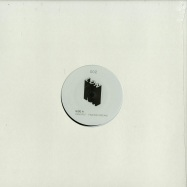 Front View : Xandru - FADING DREAMS (VINYL ONLY) - LDN / LDN002