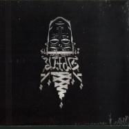 Front View : Alexandre Francisco Diaphra - DIAPHRAS BLACKBOOK OF THE BEATS (CD) - Mental Groove / Bazzerk / MG110CD