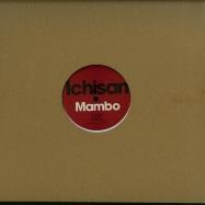 Front View : Ichisan - MAMBO - CATUNE / CATUNE59