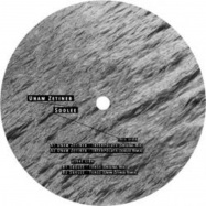 Front View : Unam Zetineb / Soolee - INTERPOLATE / TENSE - More Than Less Records / MTLR002