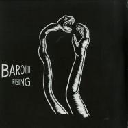 Front View : Barotti - RISING (LP) - Gomma / GOMMA220