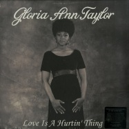 LOVE IS A HURTING THING (180G 2X12 LP + MP3)