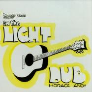 IN THE LIGHT (LP)