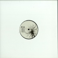 Front View : Leiris / Dakpa / Matt Star / Jonas Sella - ROOTED V/A 003 VINYL ONLY - Rooted Series / RTD003