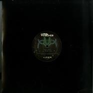 Front View : Mob Tactics - GET DIRTY / SHARK TANK - Viper Recordings / VPR084