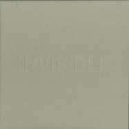 Front View : Various Artists - INVISIBLE 021 (2X12 INCH + MP3) - Invisible / invisible021
