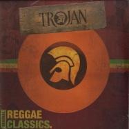 TROJAN: ORIGINAL REGGAE CLASSICS (180G LP)