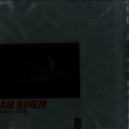Front View : Am Kinem - PRIVAT & FERTIG (BLACK EDITION) - AVA Records / AVA011