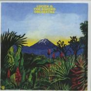 Front View : Lucien & The Kimono Orchestra - SP2500 - Cracki Records / Cracki030