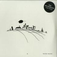Front View : Taron-Trekka - MAGIC EDITION (COLOURED 3X12 INCH + MP3) - Freude am Tanzen / FATLP016