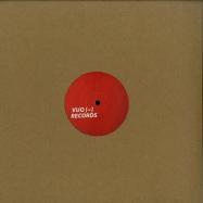 Front View : Various Artists - VUO003 - Vuo Records / VUO003