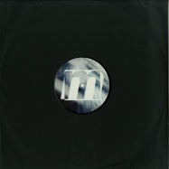 Front View : Estmode / Costy & Gerardo - NIGHT MATTERS EP (VINYL ONLY) - Morchelle Music / MRC002