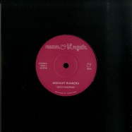 Front View : Midnight Runners - DISCO PANORAMA (7 INCH) - Neon Finger Records / NF04