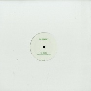 Front View : DJ Honesty - MOMENT - LOSOUL RMX - Bass Culture Limited / BCLTD003