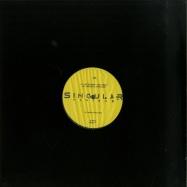 Front View : Various Artists - VA 1 EP - Singular Records / SING-V1