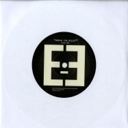 Front View : Jenifa Mayanja, Whim-ee - BREAK THE RULES (7 INCH) - W-EE Records / W-EE005