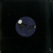Front View : Altitude - UNDAE EP (10INCH / VINYL ONLY) - Vade Mecum / VMC001