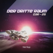 Front View : Der Dritte Raum - HALE BOPP (COVER EDITION) - Harthouse / HHMA027/3a/dc