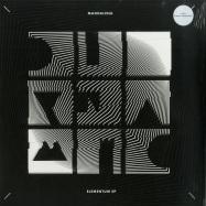 Front View : Magdalena - ELEMENTUM EP (VINYL + MP3) - Diynamic Music / Diynamic101