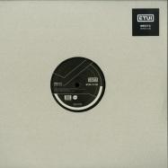Front View : Insect O. - BONDI DUB (BLACK VINYL REPRESS) - Etui Records Ltd / ETUILTD004b