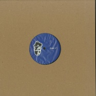 Front View : Canson - KNOE 8/1 (180 G VINYL) - For Those That Knoe / KNOE 8/1