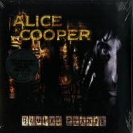 Front View : Alice Cooper - BRUTAL PLANET (LTD 180G LP + CD) - EAR-Music / 0212924EMX