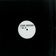 Front View : Hoshina Anniversary - A CID EP - Jack Dept / JACKDEPT011