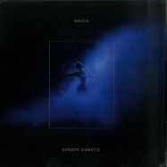 Front View : Bruce - SONDER SOMATIC (VINYL , 2LP) - Hessle Audio / HESLP004