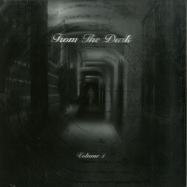 Front View : Various Artists - FROM THE DARK VOLUME 1 (2LP) - Cultivated Electronics / CE026
