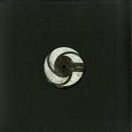 Front View : Milo McBride - DAFOSSE (REFRACTED REMIX) - Concrete Records LTD / CLTD010