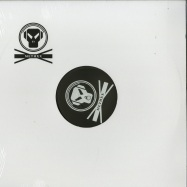 Front View : Quartz - HALL OF MIRRORS EP - Metalheadz / METHXX020