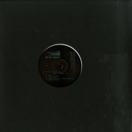 Front View : Tom Ellis - CHARM OFFENSIVE EP - Motion Sequence / MS0.5