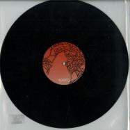 Front View : Various Artists - OCNA LOSO - Apercu Records / APC002