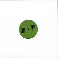 Front View : ELLLL - FEBREEZE / G.E.O. CORP MIX - First Second Label / FSL007