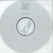Front View : Waveguide - QUOD EP - A.R.T.LESS / ARTLESS 2179 / 00701
