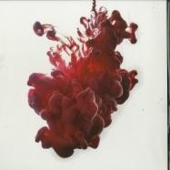 Front View : Lil Mark - PSYCHOTROPIC EP (140 G VINYL) - Nicetraxuk / NICE 007