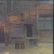 Front View : Blkshrk / Topher Horn - …FOR TODD - Rocksteady Disco / RSD-SE02
