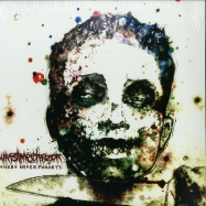 Front View : Wristmeetrazor - MISERY NEVER FORGETS (LP) - Prosthetic Records / PROS-103631 / 00130500