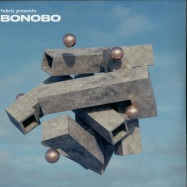 Front View : Bonobo - FABRIC PRESENTS: BONOBO (2LP + MP3) - Fabric / FABRIC201LP