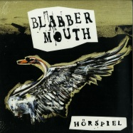Front View : Blabbermouth - HÖRSPIEL (LP) - Dirter Promotions / DPROMLP145 / 00131577