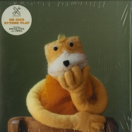 Front View : Mr. Oizo - RYTHME PLAT - Because / BEC5543906
