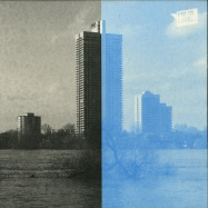 Front View : Sandile - SIEBEN (INCL. RICK WADE REMIX) - Im In LOVE / IIL007