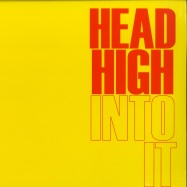 Front View : Head High - INTO IT - Power House / Power House 10010