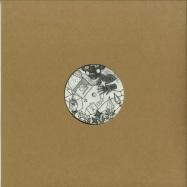 Front View : Adamov & Saktu - UNSA EP (VINYL ONLY) - Heisenberg / HSBRGV010