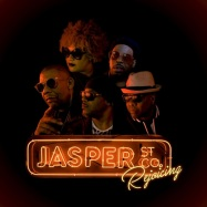 Front View : Jasper St Co - REJOICING (2LP) - Nervous / NER24377